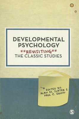 Developmental Psychology By Slater, Alan M. (EDT)/ Quinn, Paul C (EDT)